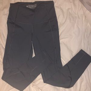 Like new VS SPORT leggings TALL